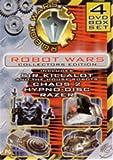 Robot Wars (4 DVD Box Set)