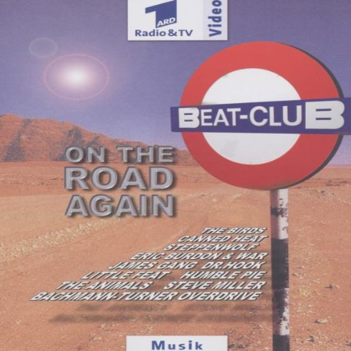 Beat-Club On the Road again