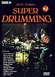 Pete York's Super Drumming - Vol. 1 (2 DVDs)