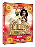 Goodness Gracious Me - Complete Series 2