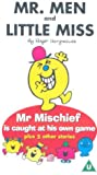 Mister Mischief Is Caught At His Own Game And Five Other Stories