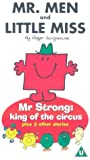 Mister Strong: King Of The Circus And Five Other Stories