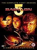 Babylon 5 - Series 1