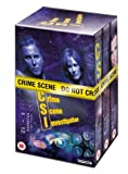 CSI - Crime Scene Investigation - Season 1, Box Set 2