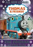Thomas The Tank Engine And Friends - The Fogman And Other Stories