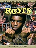 Roots (3 DVDs)