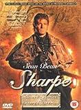 Sharpe's Justice / Sharpe's Waterloo