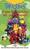 Tweenies - Frohe Weihnachten mit den Tweenies