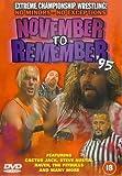 November To Remember '95