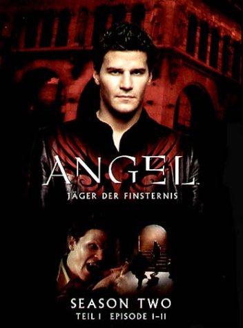Angel - Jäger der Finsternis: Season 2.1 Collection [Box Set]