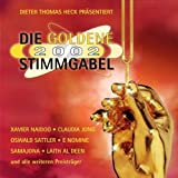 Die Goldene Stimmgabel 2002