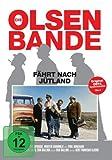 Die Olsenbande  3: ...fährt nach Jütland