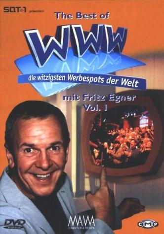 Best of WWW - Die witzigsten Werbespots der Welt.