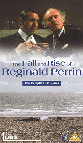 Fall And Rise Of Reginald Perrin - The Complete First Series