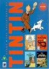 The Adventures Of Tintin - Vol. 1