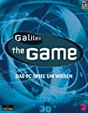 Galileo - The Game (PC CD-Rom)