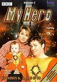 My Hero - Series 3 - Episodes 6-10