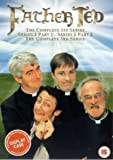 Father Ted - Complete