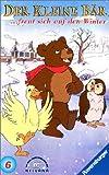freut sich auf den Winter