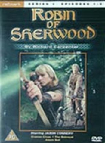 Robin Of Sherwood - Series 3 - Episodes 7 To 10