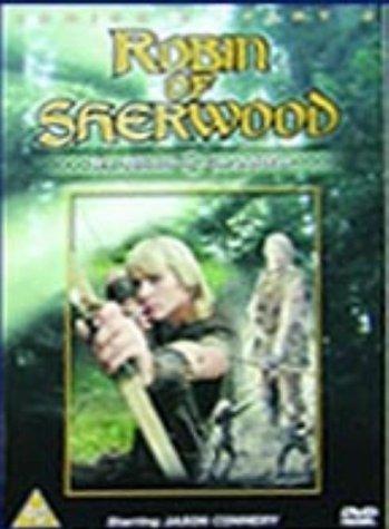 Robin Of Sherwood - Series 3 - Part 2 (Episodes 7-13)