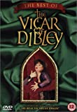 The Best Of The Vicar Of Dibley