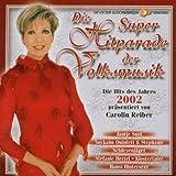 Superhitparade der Volksmusik 2002