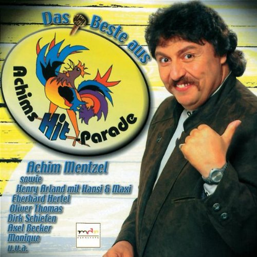 Das Beste aus Achims Hitparade