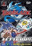 Beyblade - Vol. 1