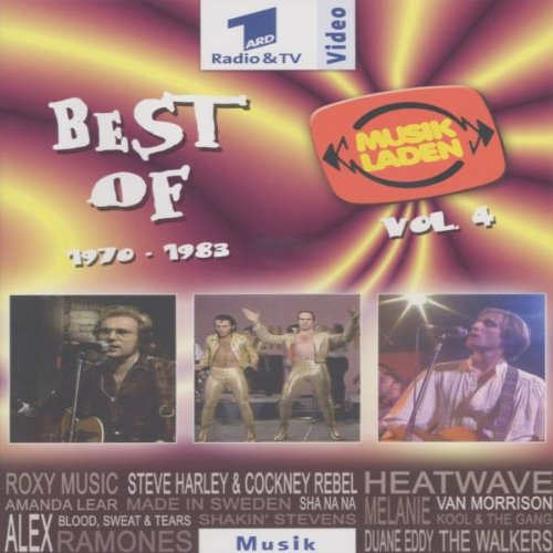 Best of Musikladen Vol. 04