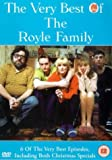 The Very Best Of The Royle Family