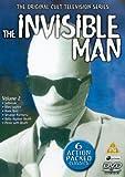 The Invisible Man - Vol. 2