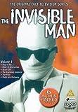 The Invisible Man - Vol. 3