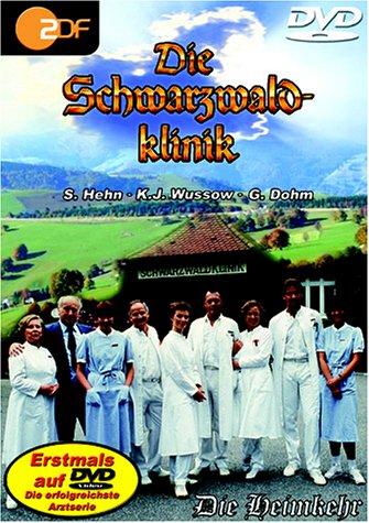 Schwarzwaldklinik Die Heimkehr