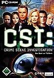 CSI - Crime Scene Investigation (für PC)