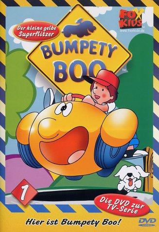 Bumpety Boo
