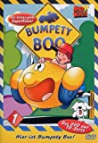 Folge 01 - Hier ist Bumpety Boo