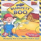 Folge 03 - Bumpety Boo auf großer Fahrt