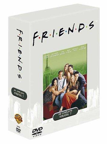 Friends, Staffel 7 - Box Set