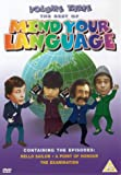 Mind Your Language - The Best Of Mind Your Language, Vol. 3