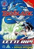 Beyblade - Vol. 2