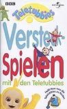 Teletubbies 15: Versteck-Spielen mit den...