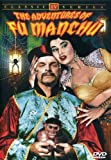 The Adventures of Fu Manchu
