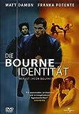 (1) Die Bourne Identität