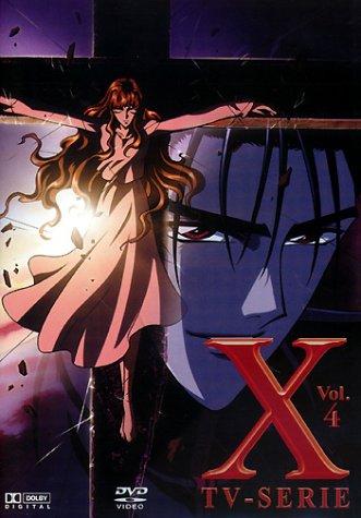 X - TV Serie Vol. 4 (OmU)
