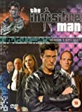 The Invisible Man - Complete Season 1