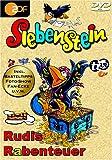 Siebenstein - Rudis Rabenteuer