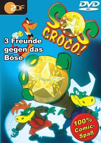 S.O.S. Croco