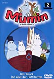 Mumins Folge 2