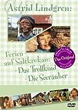 Ferien auf Saltkrokan: Die Seeräuber/Das Trollkind